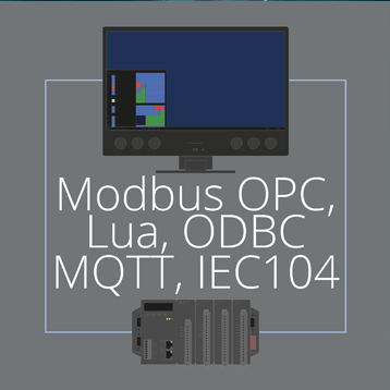 MODBUS TCP IP SIMULATOR SOFTWARE FREE DOWNLOAD - Connect