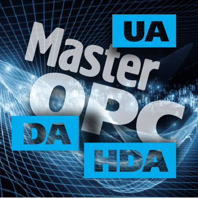 A new version of Modbus Universal MasterOPC Server is released